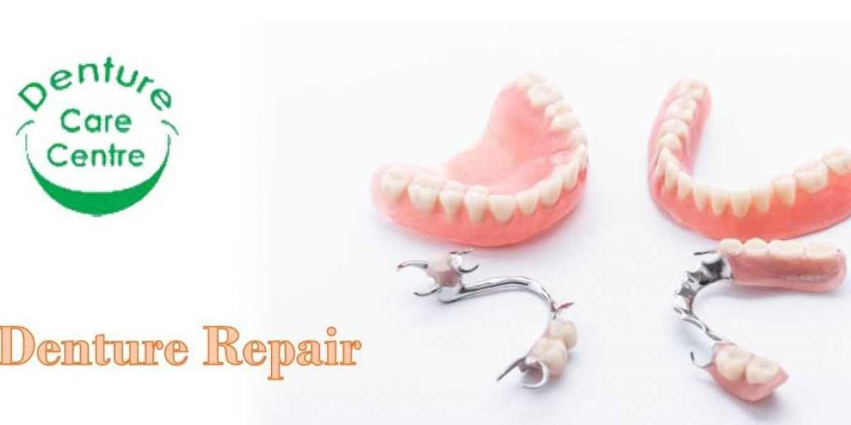 Professional Dentures Melbourne