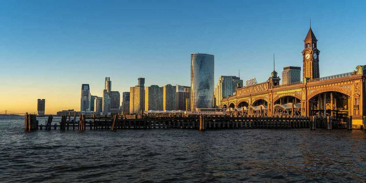 Travel Guide To Visit In Hoboken