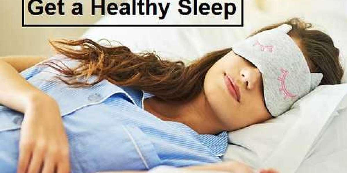 Control Insomnia and Sleep Disorders Through Best OTC Cheap Sleeping Tablets UK