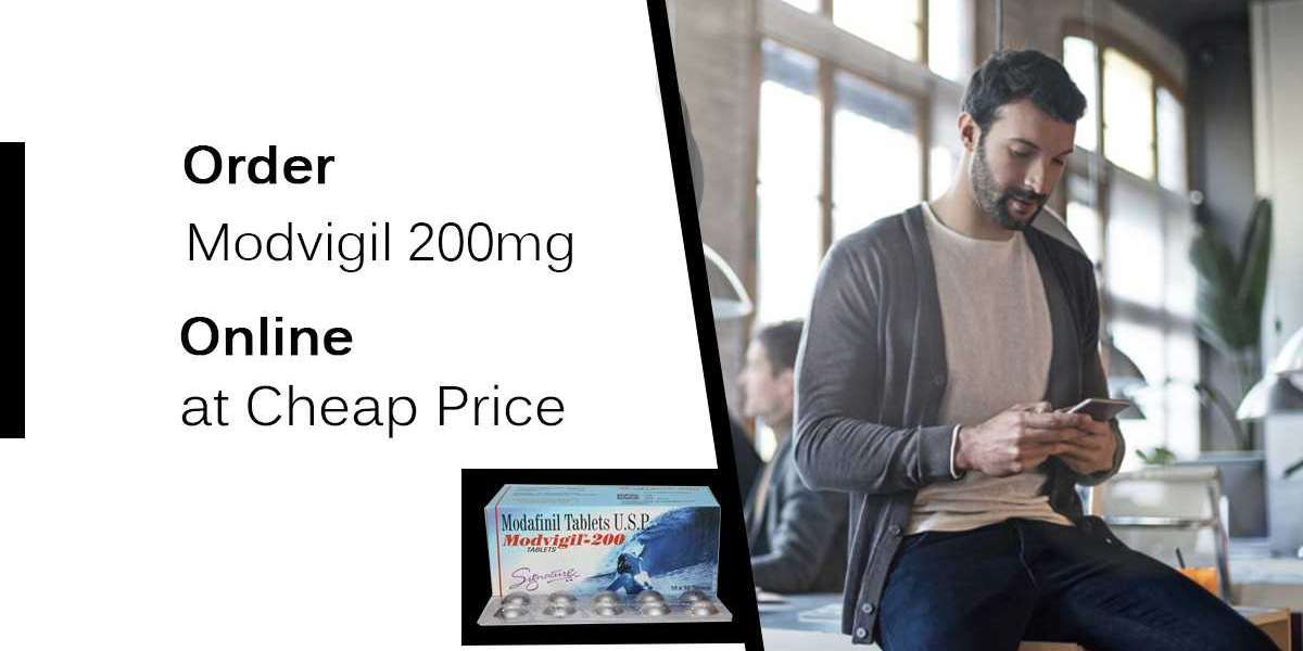 A Smart Drug to Boost Brain Power From Buy Modvigil Tablets Online UK