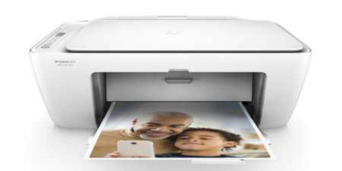 Where can you find the WPS pin for HP printer?