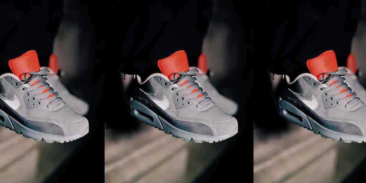 Scarpe de Nike Air Max 270