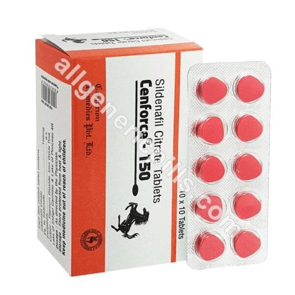 Cenforce 150 :【50% OFF】| Buy Cenforce 150 mg Online -AGP