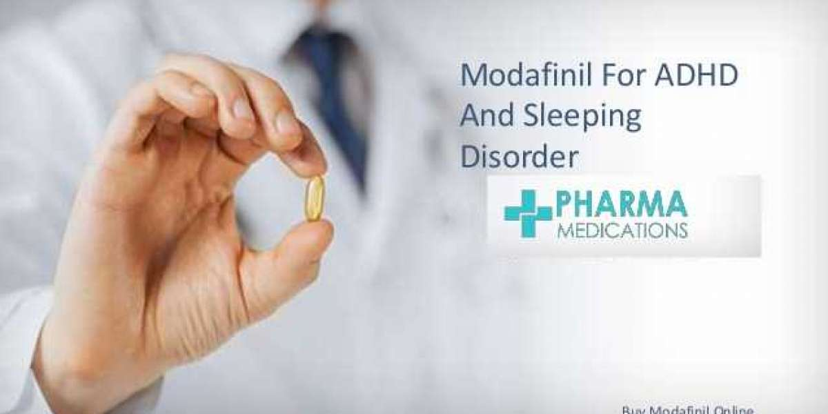 Reduce Narcolepsy and Boost Immune Function Through Best Place to Buy Modafinil Online
