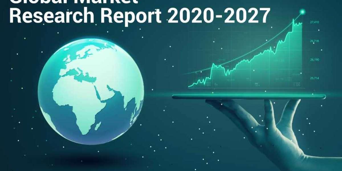 High Density Polyethylene (HDPE) Resins Market to Exhibit 4.96% CAGR Forecast 2020-2027; Increasing Penetration of Onlin