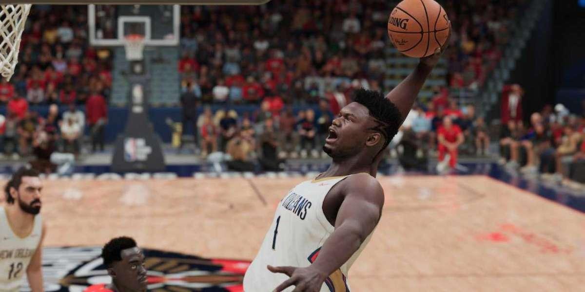 NBA 2K22: All new game features announced so far