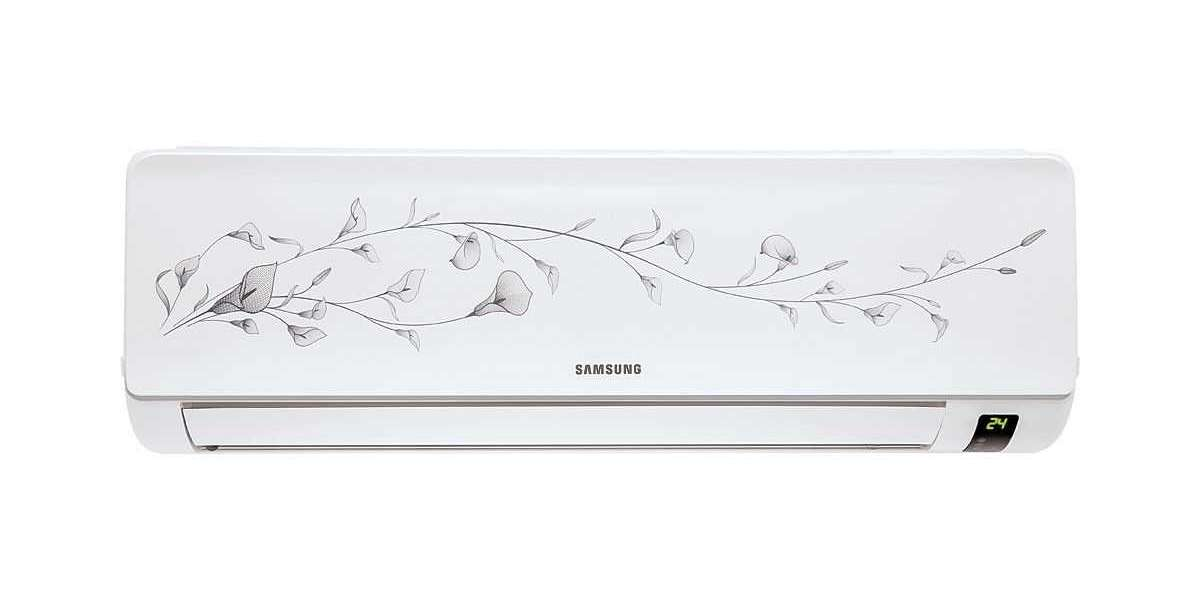 Different Reasons To Purchase Samsung Air Conditioner