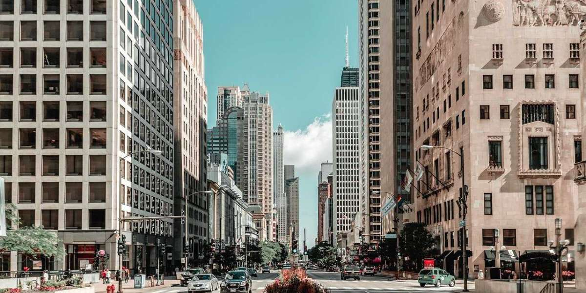 Travel Guide To Visit In Chicago