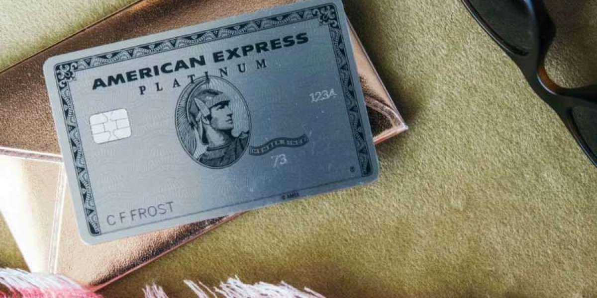 How do I access the American Express Card confirmation page?