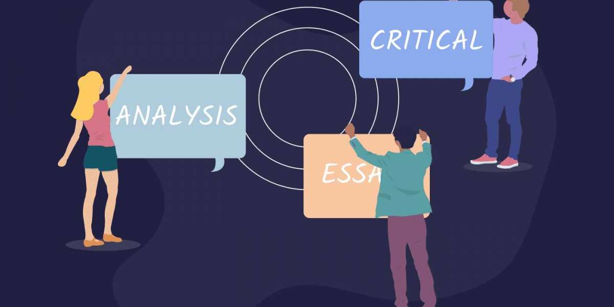 Critical Essay Outline: Writing Guide & Samples | Guide 2021