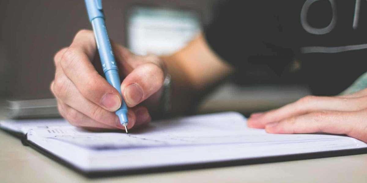 Writing an Argumentative Essay in 5 Easy Steps