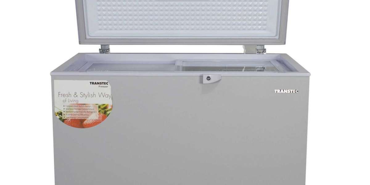 Ideal Methods For Care And Maintenance Your Freezer
