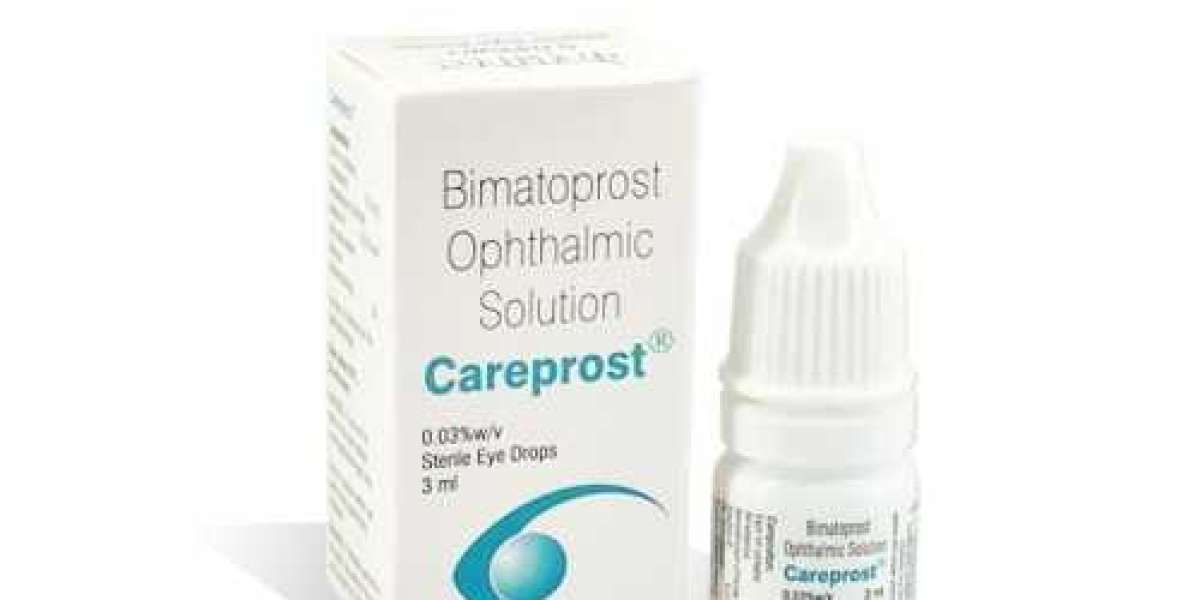 Order Careprost Using Credit/Debit in the USA
