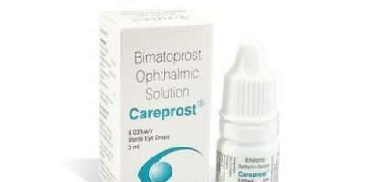 Solve Glaucoma Issues With Careprost